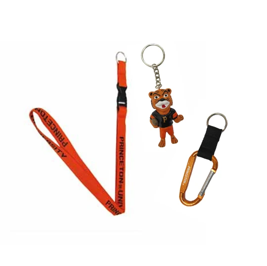 Keychain-Lanyards & Magnets
