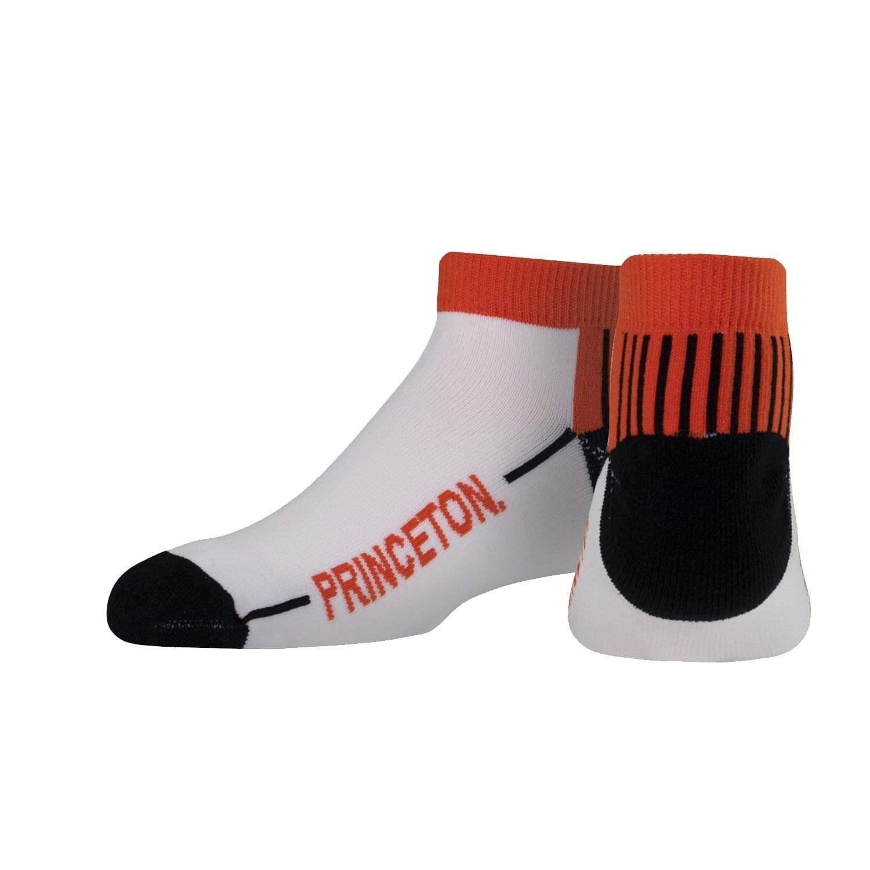 10-13 Princeton Mens Crew Length Tube Socks